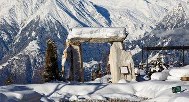 Wintertraum: Relax und Genuss