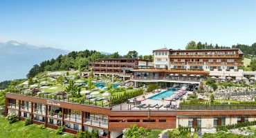 Hotel Chalet Mirabell *****
