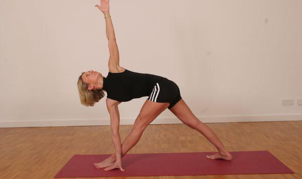 Laufen und Yoga mit Julia Böttger und Susanne Niecke