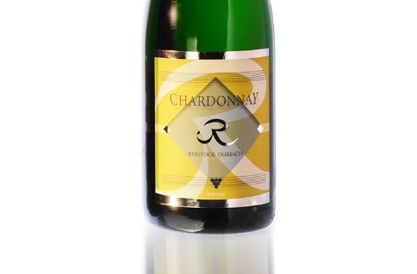 CHARDONNAY  -  Sekt, klassische Flaschengärung