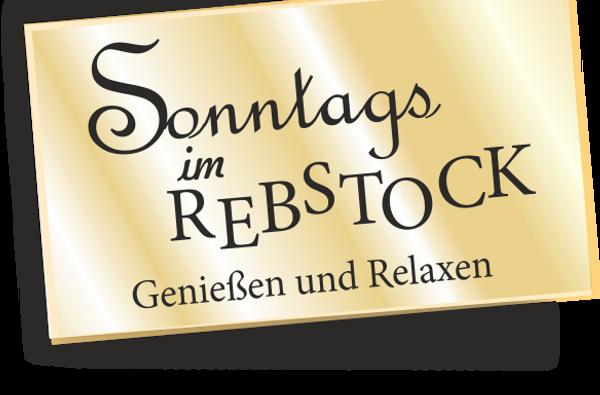 SIR - Sundays in the REBSTOCK