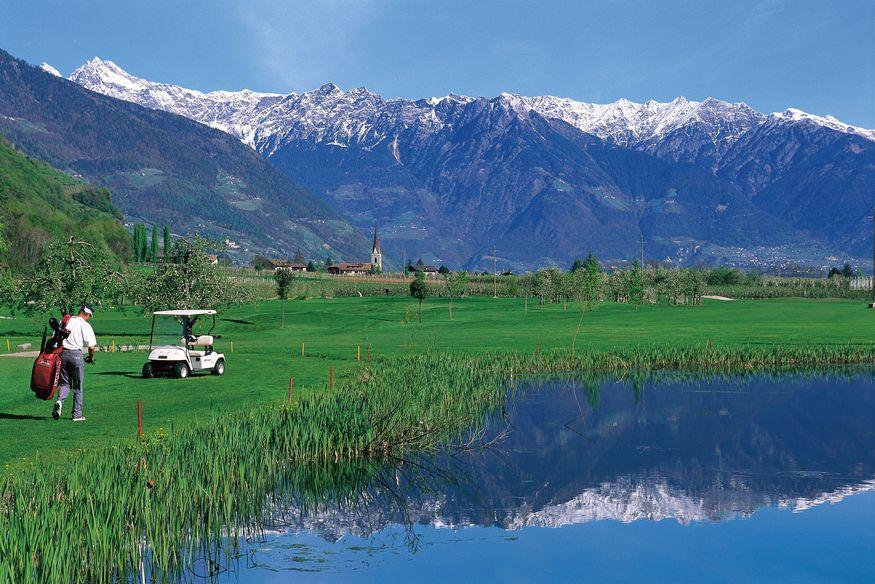 Golf Stay   Season