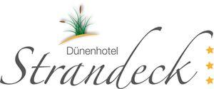Dünenhotel Strandeck - Logo