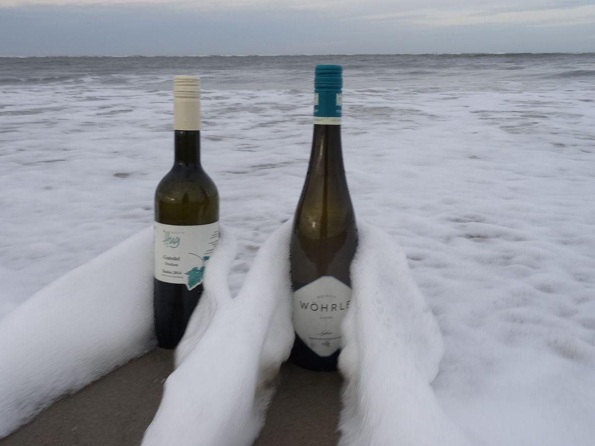 1. Langeooger Wein-Winter-Wochen innerhalb der WinterZEIT!!!!