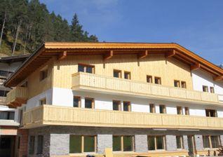 Naturhotel Family Alm Tirol