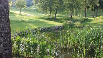 Golf-Frühlingsangebot