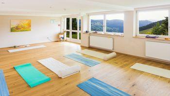 Achtsamkeitswochenende - Erholung & Entspannung