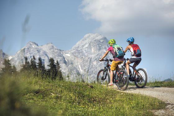 #homeofsports-Biketage | 4 Nächte