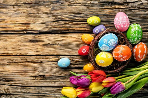 Ostern im #homeofsports | 2 Nächte