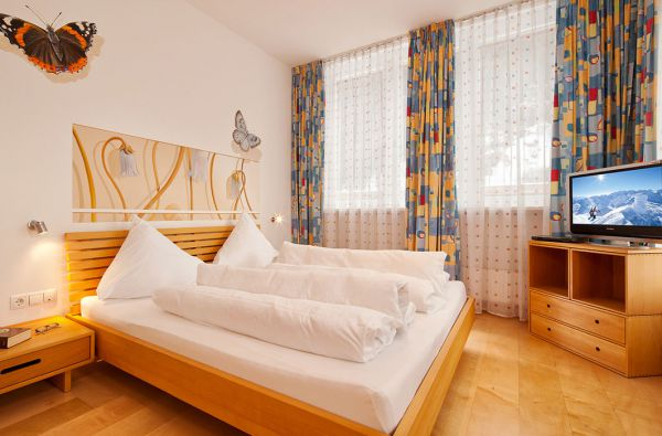 Panorama-Suite 80 m²