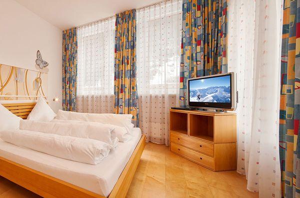 Panorama-Suite 80m²