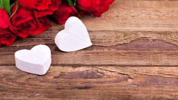 Valentinstag Kurzurlaub