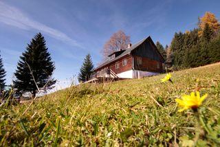 Hütte Weikhardt