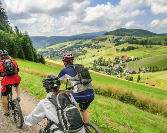 Das Dreiländereck per Rad entdecken | 3 ÜN