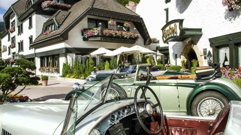 Baiersbronn Classic| 3 Nächte