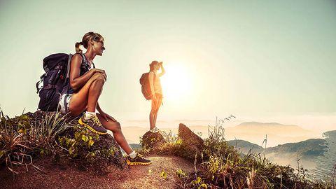 Erlebnis-Wandertage | Goldene Zeiten