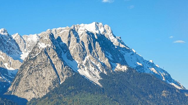5 Nächte mit Gipfelpass