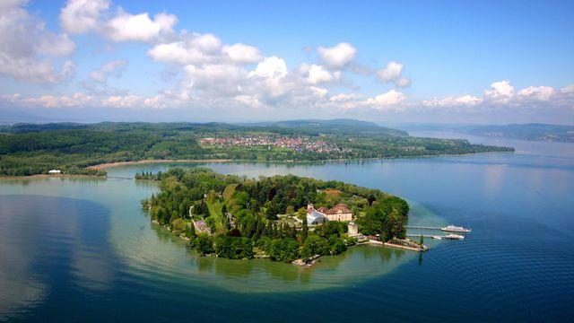In der Natur schwelgen – den Bodensee genießen