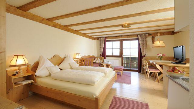 Junior-Suite Landhotel garni**** Gerbehof