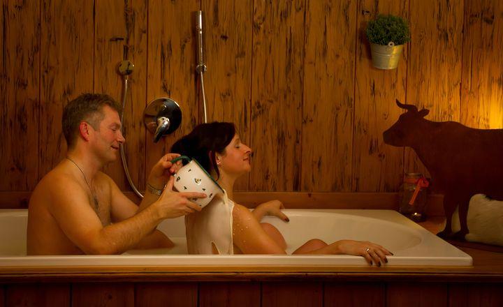 Milchwolke 7 - Romantik pur | ZS