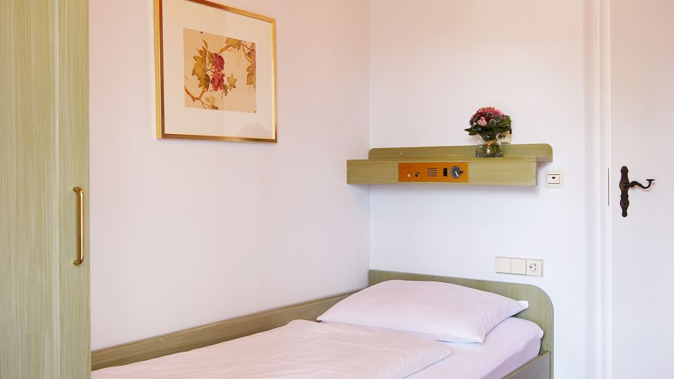 "Single Room ""Zimmerle"""