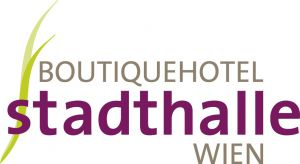 Boutiquehotel Stadthalle - Logo