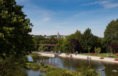 Kneipp days in the Sauerland