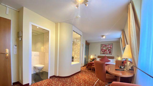 "Double Room ""Gorgeous"""