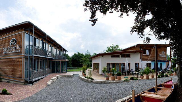 Seehörnle Hotel & Restaurant