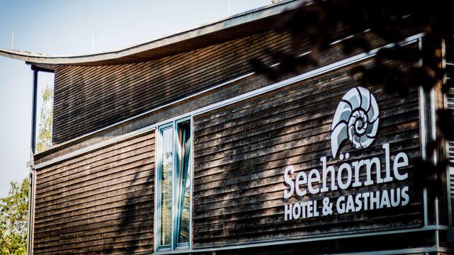 Bio Hotel und Restaurant Seehörnle